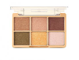 One shot Eye Palette (Dazzling Sand)SUMMER EDITION
